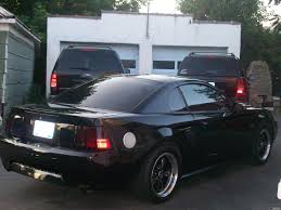 nissan altima blacked out 1999 mustang gt 35th anniversary blacked out new york mustangs