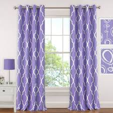 Lavender Blackout Curtains Blackout Purple Curtains U0026 Drapes For Window Jcpenney