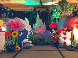 wonderland decorations make alice party ideas dma homes 64764