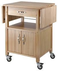 kitchen islands with drop leaf kitchen cart drop leaf cabinet with shelf transitional
