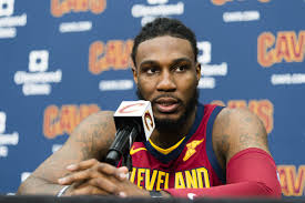 jae crowder is expected to start for the cavs this season fear