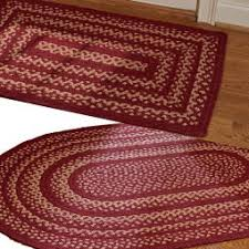 primitive decor clearance sale braided country rugs on sale