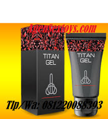 cod gede bage bandung jual titan gel asli 081220088393