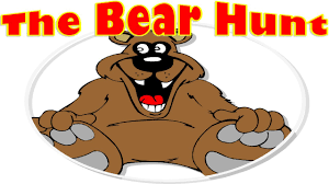 going on a bear hunt children s song by the learning station youtube