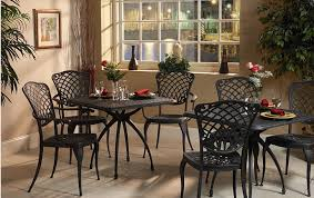 Outdoor Lifestyle Patio Furniture Outdoor Lifestyle Cast Aluminum Patio Furniture Furniture Designs
