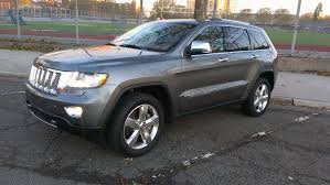 jeep cherokee accessories 2013 jeep grand cherokee overland summit 4 4 u2013 super storm sandy