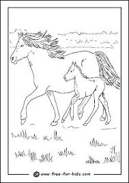 coloring pages horse trailer truck and horse trailer coloring pages classy best tractor print