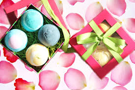 bath gift sets bath bomb gift set richeorganics