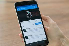 twitter could start showing tweets out of order as soon as next
