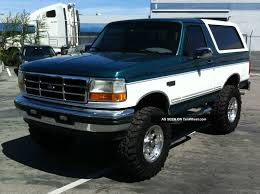 ford bronco 2017 4 door ford bronco 5 0 1996 auto images and specification