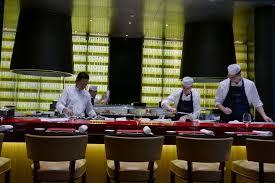 restaurant la cuisine royal monceau matsuhisa au royal monceau restaurant 8e matsuhisa
