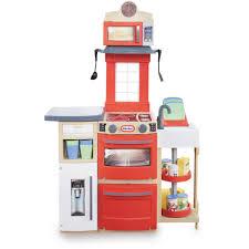 1880469efb09 1 little tikes cook n store kitchen red walmart com