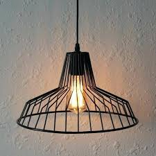 Wiring A Ceiling Light Uk Wire Cage Pendant Light U2013 Nativeimmigrant
