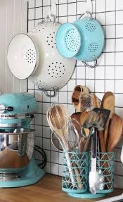 Kitchen Tidy Ideas by Best 25 Kitchen Utensil Organization Ideas On Pinterest Kitchen