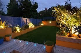 Landscape Lighting Design Garden  Appealing Outdoor Landscape - Backyard lighting design