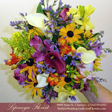 fall wedding flowers buffalo wedding u0026 event flowers by lipinoga