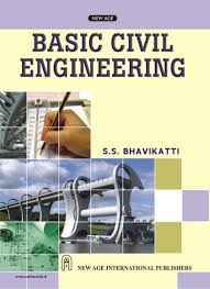 basic civil engineering book