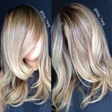 highlights vs ombre style do you want cool or warm tone balayage ombre collection
