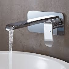 dg series 4 hole deck mounted bath shower mixer with pull out