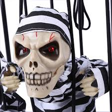 Real Looking Halloween Decorations by Online Get Cheap Skeleton Halloween Decorations Aliexpress Com