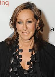 soft hairstyles for women over 50 donna karan s soft curls haute hairstyles for women over 50