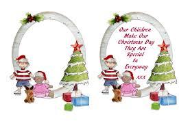 christmas cards children christmas lights decoration