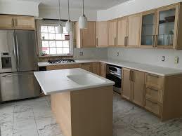 reviews on ikea kitchen cabinets ikea sektion kitchen cabinets in bjorket a review an