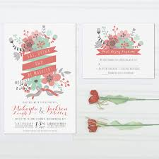 Eat Drink And Be Married Invitations 10 Unique Wedding Invitations