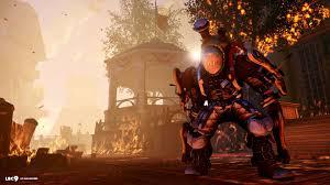 bioshock infinite wallpaper 45 83 first person shooter games hd