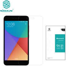 Xiaomi Note 5a Nillkin Glass Screen Protector For Xiaomi Redmi Note 5a 5 5