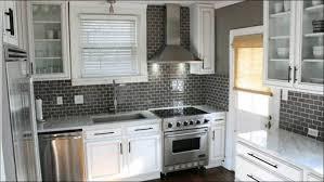 Blue Kitchen Tiles Ideas - kitchen kitchen backsplash ideas for dark cabinets navy blue