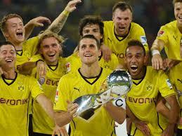Borussia Dortmund dá troco no Bayern de Munique e conquista ...