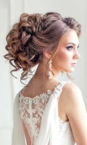 updos for hair wedding wedding hairstyles for curly hair updo 100 images wedding