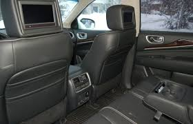infiniti qx60 in ottawa on infiniti u2013 new and used car reviews comparisons and news driving