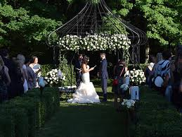 wedding venues in connecticut lord thompson manor weekend destination weddings