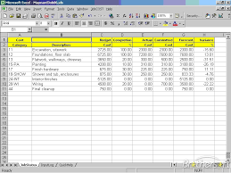 download free jobcost controller for excel jobcost controller for