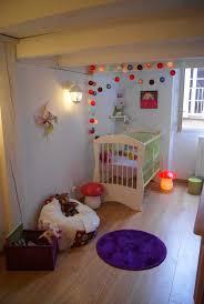 guirlande chambre enfant mademoiselle grandit photo 1 1 chambre de bébé avec guirlande