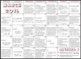 march 2016 math calendars u2013 denise gaskins u0027 let u0027s play math