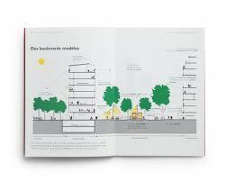 bureau des paysages alexandre chemetoff les nouveaux grands boulevards bureau des paysages 1998