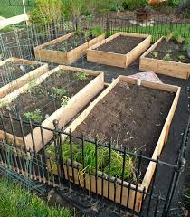 17 best 1000 ideas about raised vegetable gardens on pinterest