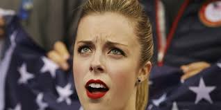move over mckayla maroney ashley wagner s angry face ignites