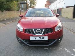nissan pink used nissan cars for sale in epsom surrey motors co uk