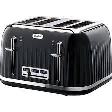Cream Breville Toaster Best Deals On Breville Impressions 4 Slice Toaster Compare