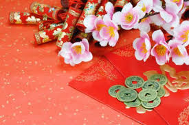 chinese new year of the horse bringing grace and energy into
