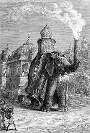 Blind Men And The Elephant Story For Children Cultural Depictions Of Elephants Wikipedia