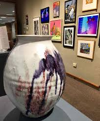 Home Design Gallery Findlay Ohio Juried Spring 2017 Student Art And Design Exhibition Open At Lea