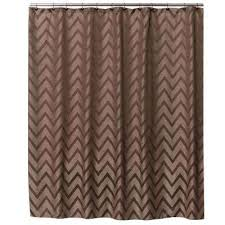 Machine Washable Shower Curtain Striped Shower Curtains Shower Accessories The Home Depot