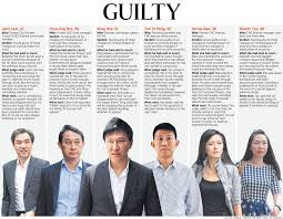chc study guide no one is happy with singapore megachurch pastor u0027s prison sentence