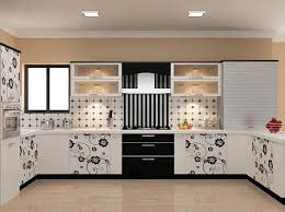 Kitchen Style Design Small Kitchen Design Indian Style With Modern Inspiration Home