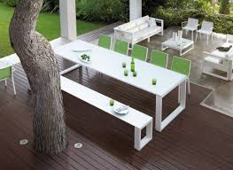 Aluminum Outdoor Patio Furniture by Bench Wonderful Heavy Duty Patio Furniture Design For A Long